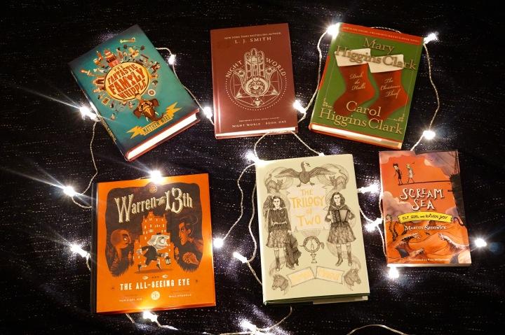 #BigBadWolf Books Haul Part3